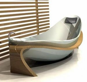 How comfortable would this bathtub be?